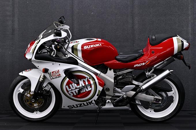 あの頃憧れた車両に今こそ乗りたい!バイク王が主催する「第7回CSコンテスト テクニカ部門(車両レストア)」の優勝はナナハンキラーの1981年式ヤマハRZ350の画像19