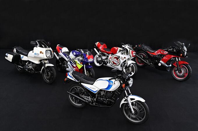 あの頃憧れた車両に今こそ乗りたい!バイク王が主催する「第7回CSコンテスト テクニカ部門(車両レストア)」の優勝はナナハンキラーの1981年式ヤマハRZ350のメイン画像