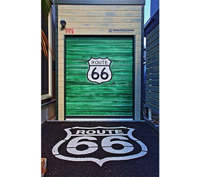 【新型コロナに負けるな!ガレージライフ】「ガレージライフ・アメリカン誌」を熟読し、夢に描いたバイクガレージをついに実現の画像08