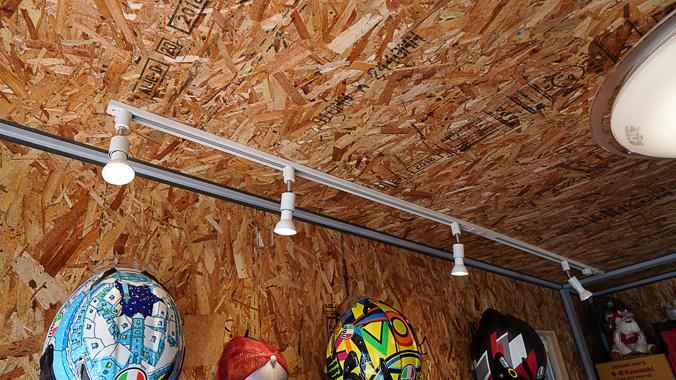 【新型コロナに負けるな!ガレージライフ】バイクライフを満喫するために選んだ場所に、バイクライフを充実させるために選んだガレージの画像04