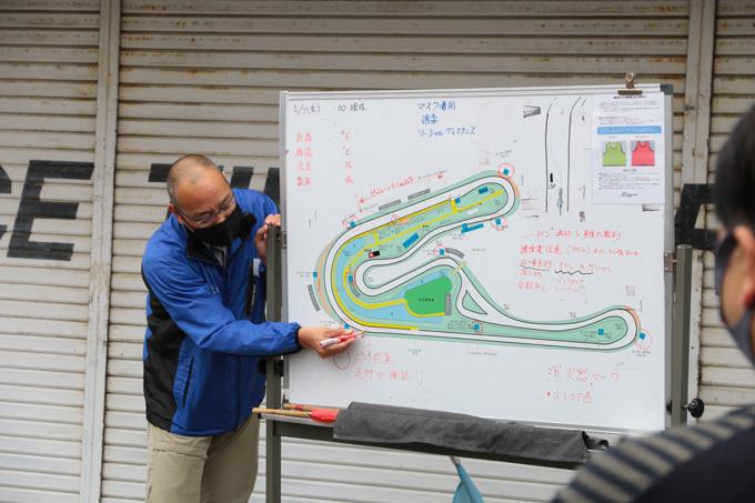 自分の愛車でサーキットを走ってみたい!プレミアムな休日「KUSHITANI RIDING MEETING」の画像03