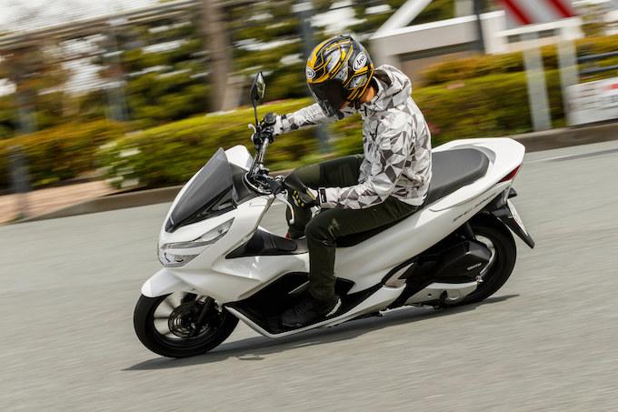 """バイクをズバっと""""言い""""斬り!/メガツアラー、クルーザー、ミニバイク、スクーター、7車種をひと言インプレ!!の画像"""
