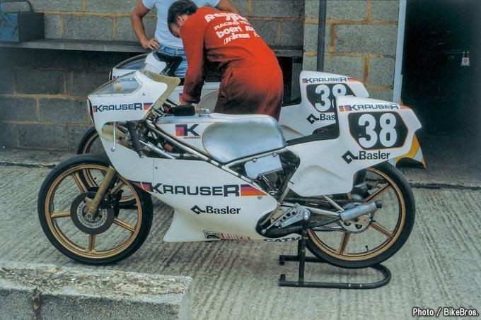 アメリカンライダーが活躍! バイク全盛期'80年代回想コラム・ロードレースGP編の画像