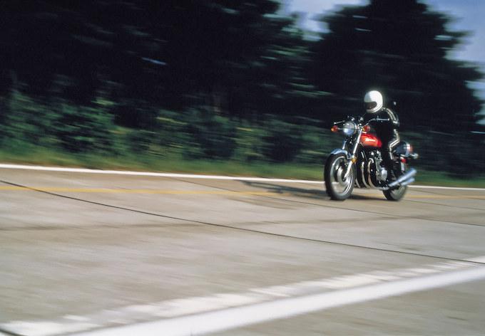 カワサキ Z 45周年の今その原点とシリーズの各車両を知る その2の画像