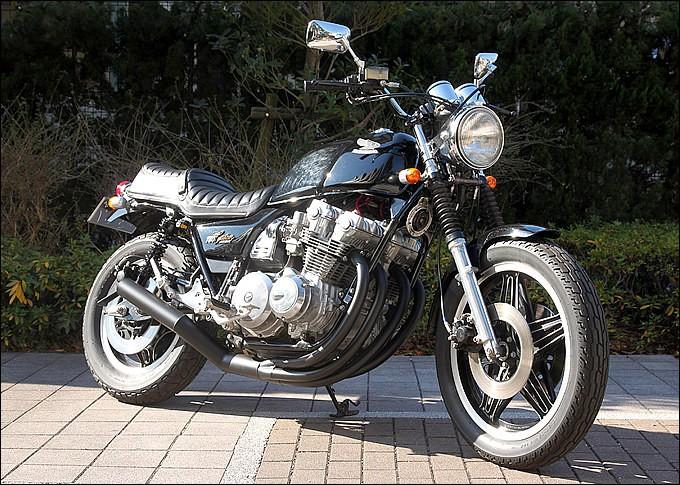 ホンダ CB750 CUSTOM エクスクルーシブ