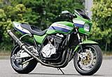 マーベラスエンジニアリング ZRX1100(カワサキ ZRX1100)