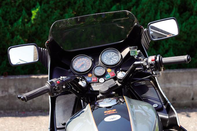 プロヘッド・モーターファクトリー CBX(ホンダ CBX)のカスタム画像