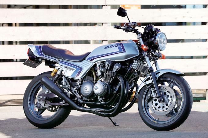 リトモ・セレーノ CB900F(ホンダ CB900F)のカスタム画像
