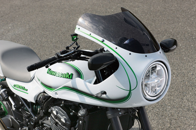 AMERICAN DREAM Z900RS(カワサキ Z900RS)画像03