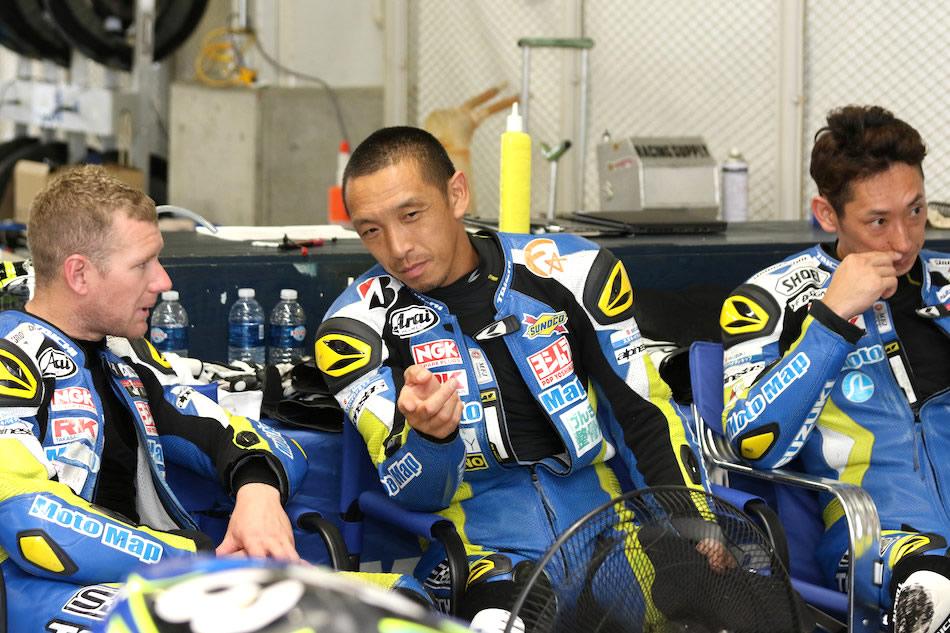 鈴鹿8耐のトップチームが認めた高品質で高性能なSUNOKOオイル