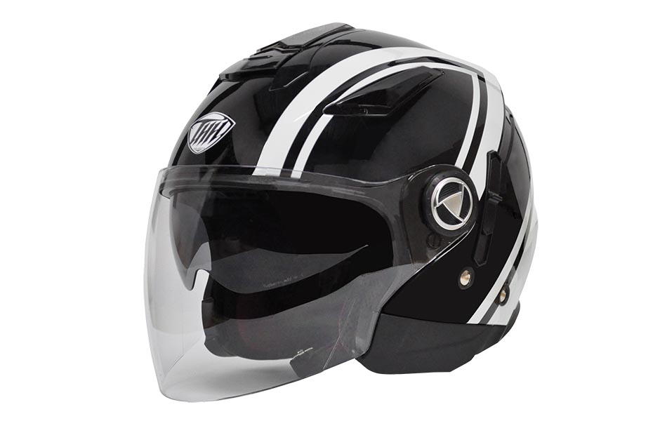 豊富なラインナップと高いデザイン性で話題のTHHヘルメットに注目!!
