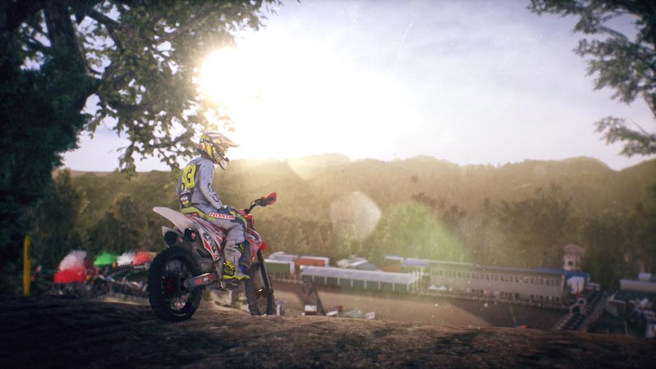 世界モトクロス選手権で栄光をつかめ『MXGP3』日本上陸!
