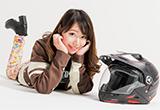 複数台持ちや用途で変えたいライダー大注目! THHのハイブリッドマルチヘルメット「TS-45」の画像