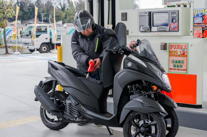 「155cc=軽2輪クラス」だからこそ広がるバイクライフの画像