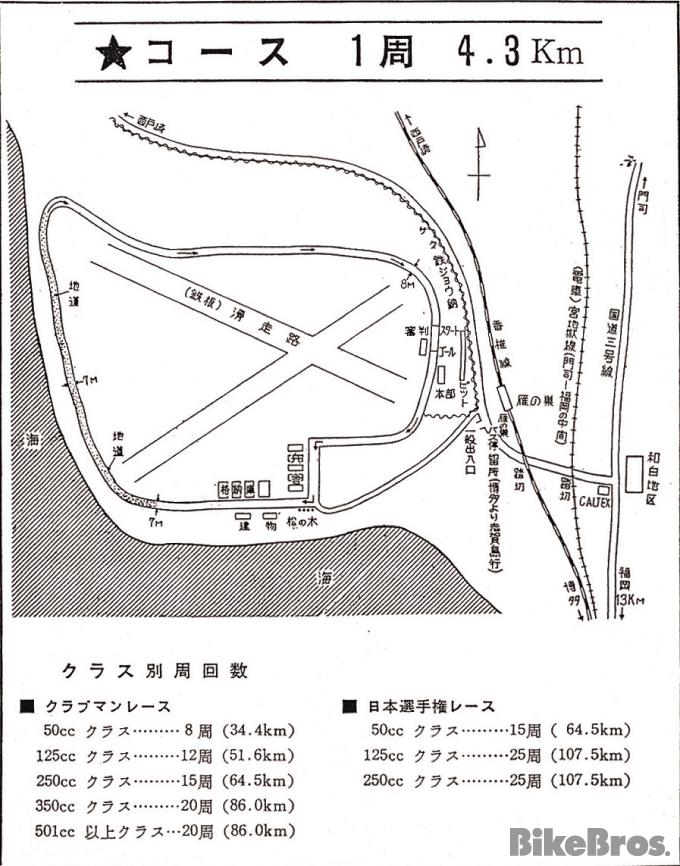 【ヨシムラヒストリー02】POP自らチューンしたBSAで1/4マイルをブッチ切り。飛行機の離陸時のような快感が蘇った。の画像