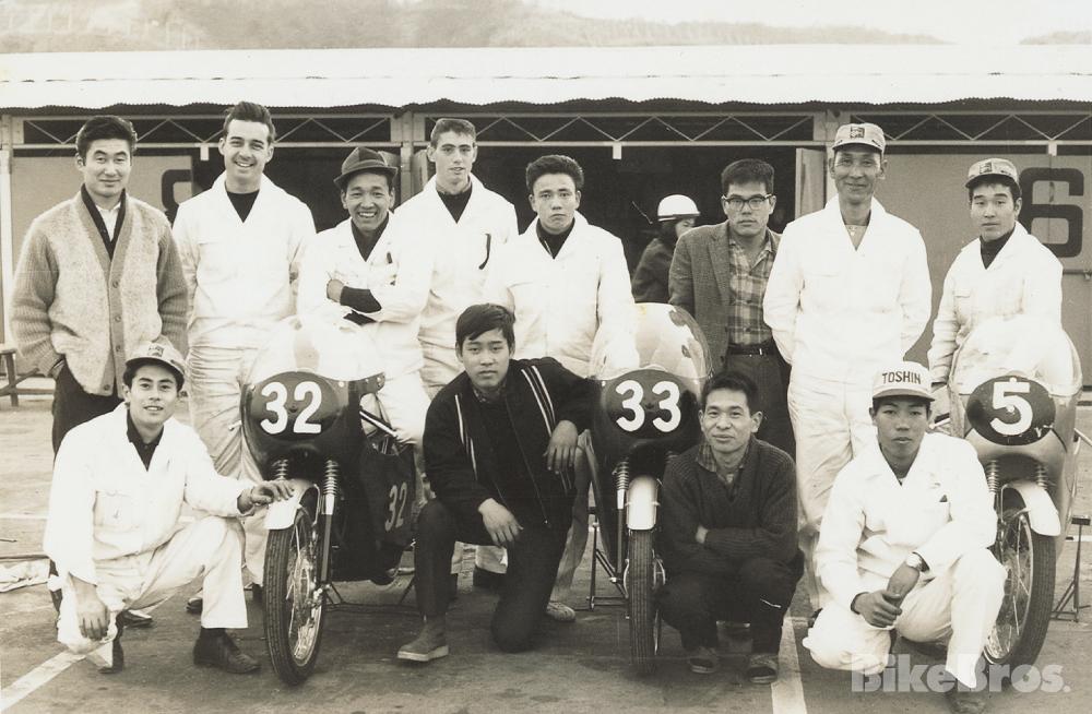 【ヨシムラヒストリー04】POPの熱意で雁の巣で全日本クラブマンレース開催。鈴鹿18時間優勝も九州ライダーだった。の画像