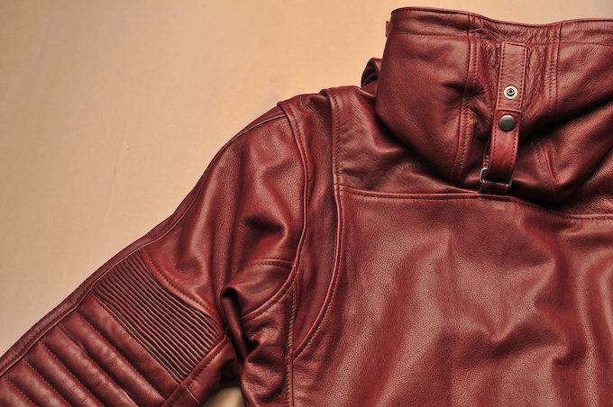 武骨な革ジャンだけじゃない、ファッション性と安全・機能性を両立するKADOYAの実力
