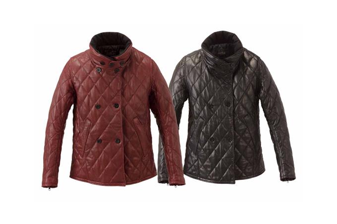 KADOYAの革ジャンを纏える冬こそがライダーの季節だ!