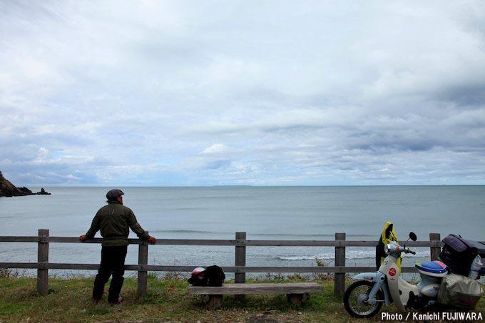 国道めぐり 国道007号(新潟県新潟市~青森県青森市)の画像