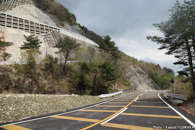 国道めぐり 国道477号(三重県四日市~大阪府池田市)の画像