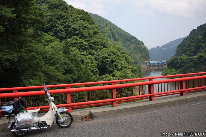国道めぐり 国道406号(長野県大町市~群馬県高崎市)の画像