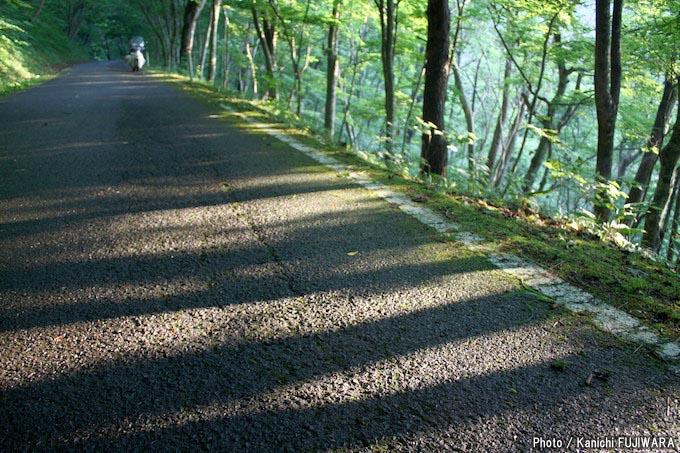 国道めぐり 国道399号(福島県いわき市~山形県南陽市)の画像