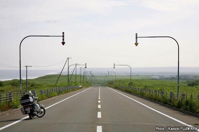 国道めぐり 国道336号(北海道浦河郡浦河町~北海道釧路市)の画像
