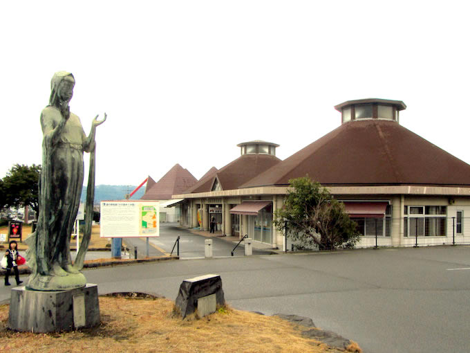 道の駅 桜島