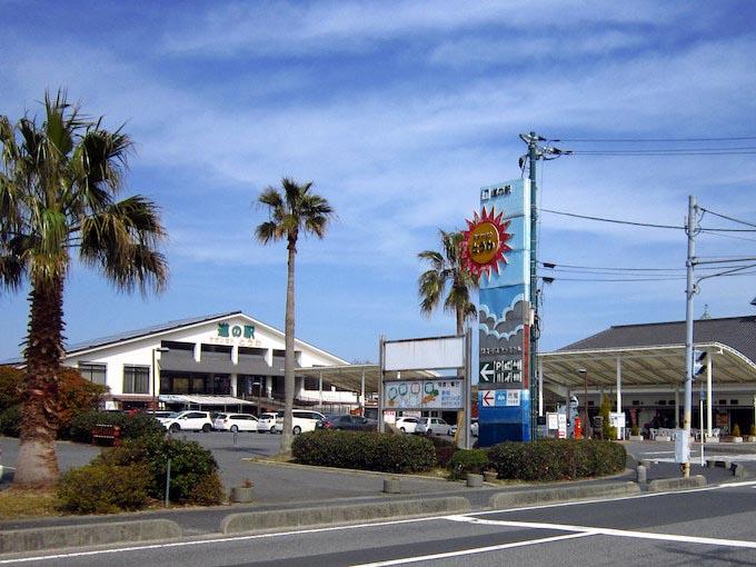 【ライダー目線で調査/道の駅 サザンセトとうわ】瀬戸内海で3番目に大きい島の道の駅