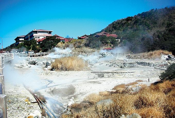雲仙天草国立公園[長崎県] 国立・国定公園を巡る、泊まる