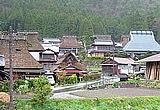 京の古民家を求め