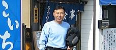 坂本 陽勇さん Teruo SAKAMOTO (BMW BIKES Correspondent)
