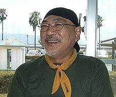 フジ丸さん FUJIMARU (BMW BIKES Correspondent)