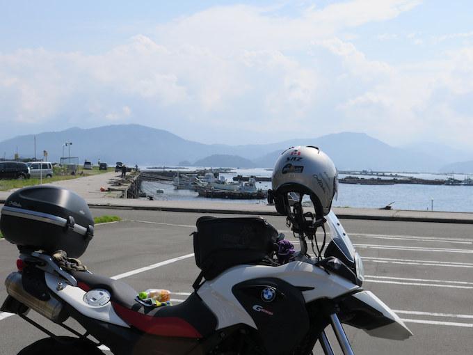 愛媛県宇和島方面ツーリングの画像
