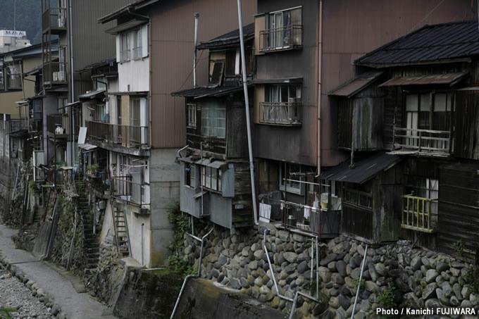 日本の絶景100選 郡上八幡(岐阜県)の画像