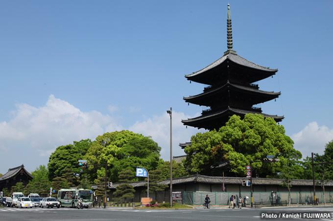 日本の絶景100選 京都(京都府)の画像