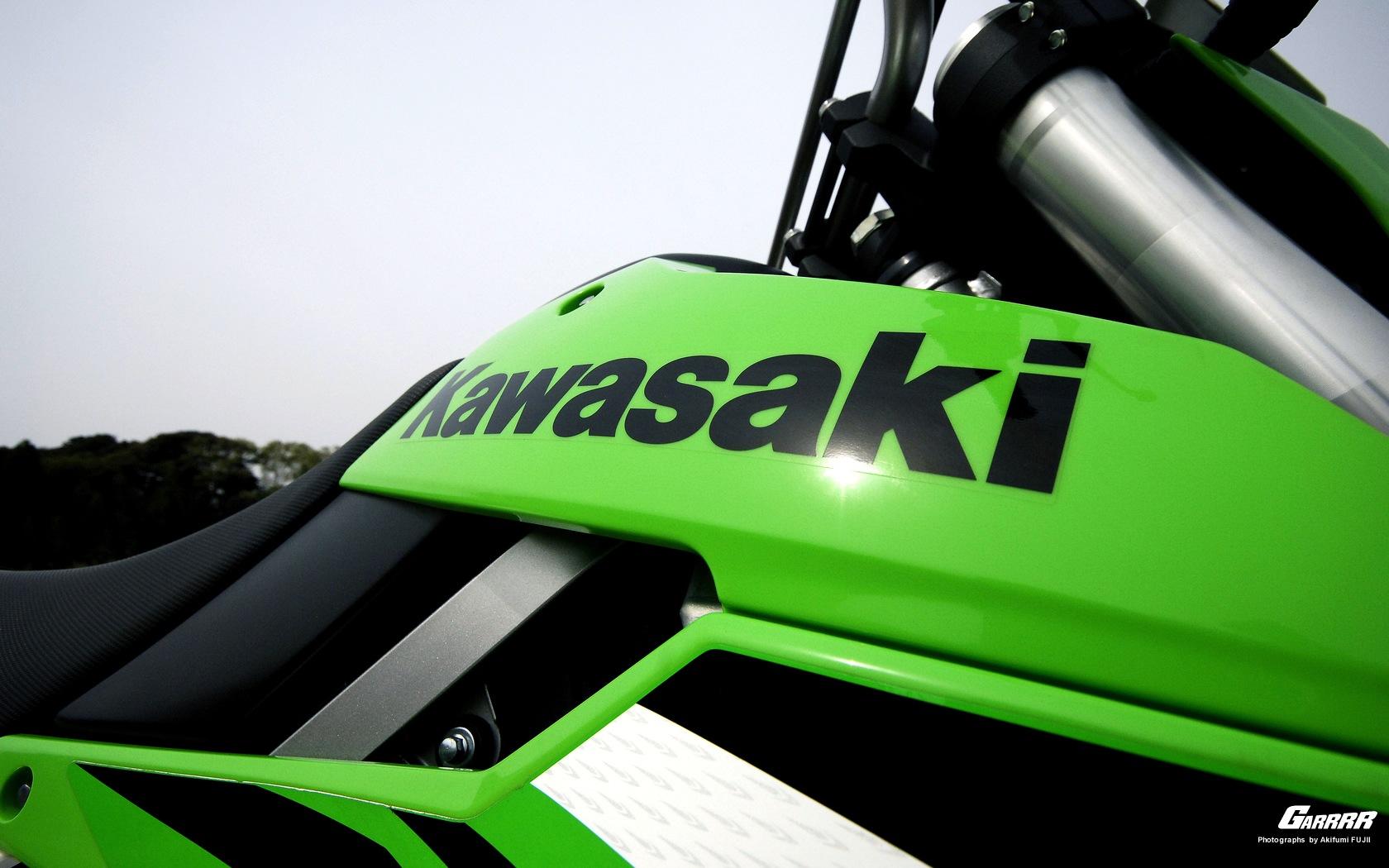 カワサキ Klx250 バイク壁紙集 オフロードバイクならバイクブロス