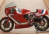 ドゥカティ NCR950 TT-1 ENDURANCE