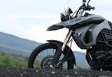 BMW Motorrad F800GS