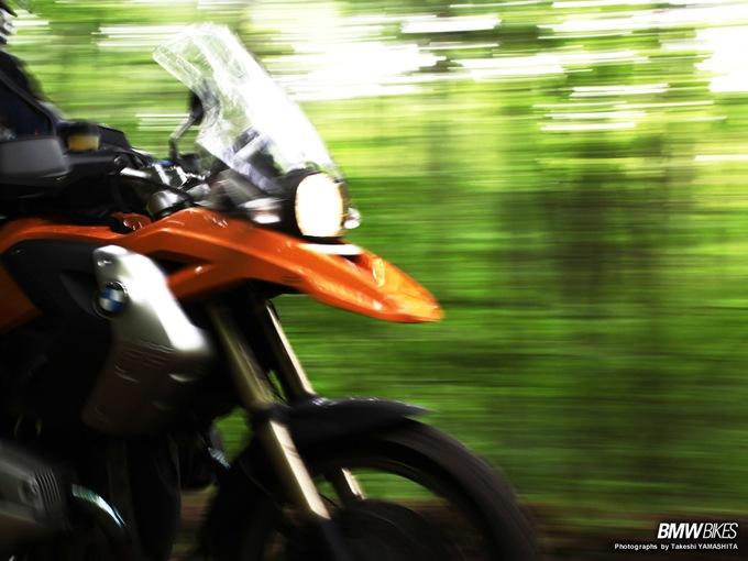 BMW Motorrad R1200GS
