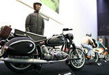 BMW Motorrad R69S