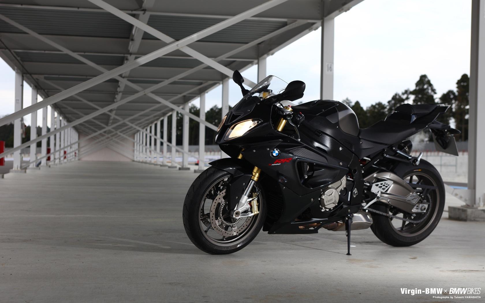 Bmw Motorrad S1000rr バイク壁紙集 バイクブロス
