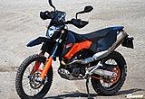 KTM 690ENDURO