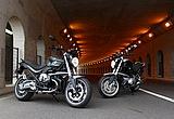 BMW Motorrad R1200R (DOHC)