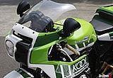 カワサキ ZRX1200 Custom