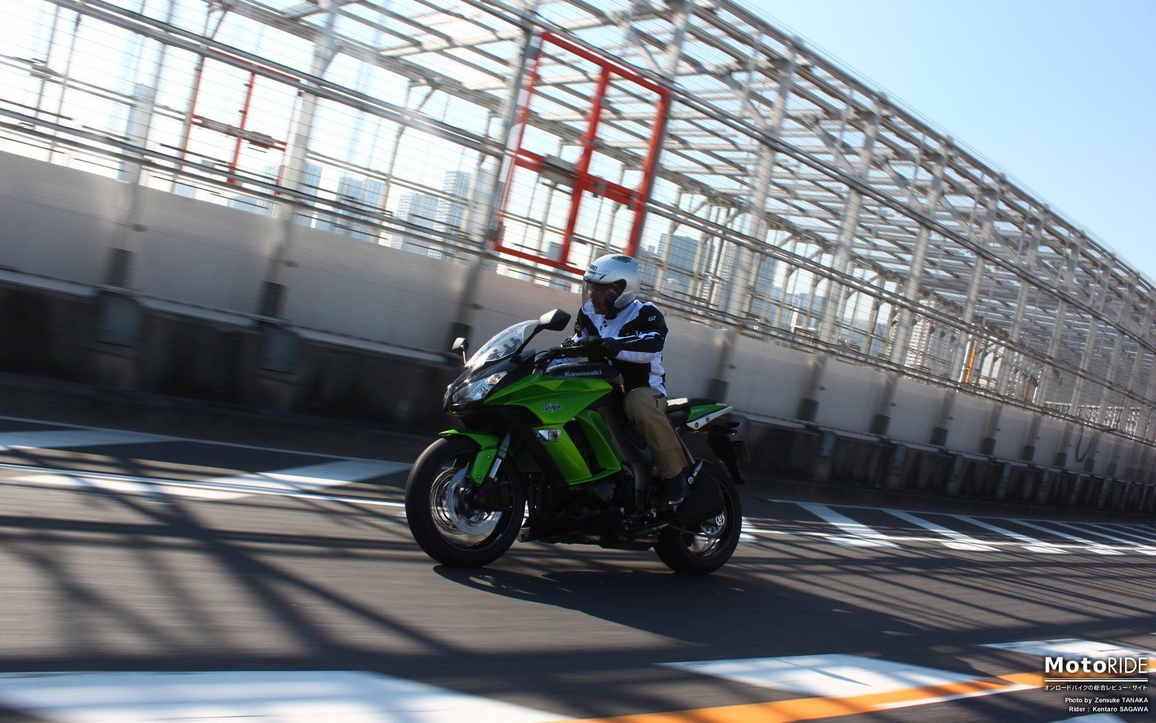 カワサキ Ninja 1000 バイク壁紙集 バイクブロス
