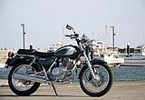 スズキ ST250 E TYPE