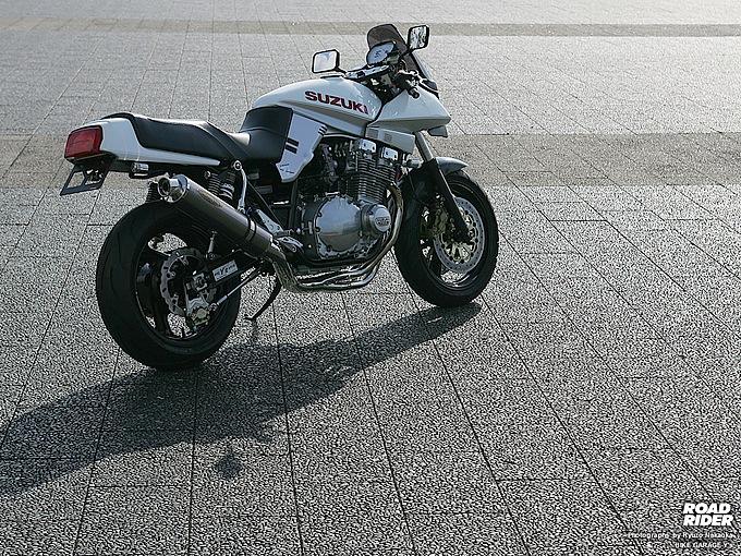 スズキ GSX1100S