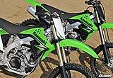 カワサキ KX450F KX250F