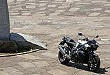 BMW Motorrad K1300R